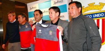 [VIDEO] Jaime Vera es nuevo técnico de Curicó y San Luis con La Calera se refuerzan