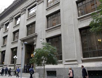 Banco Central mantiene la Tasa de Política Monetaria en 2,5%