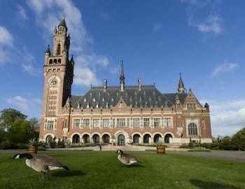 Corte de La Haya anuncia fechas para entrega de réplica y dúplica por demanda marítima