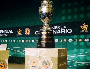 [VIDEO] La Copa América Centenario ya tiene los horarios de sus partidos
