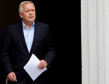 Ministro del Interior por ataques en el Biobío: No hay ninguna autoridad de brazos cruzados