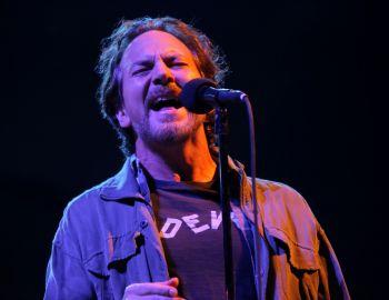 [FOTOS] Pearl Jam en Chile: Las mejores imágenes del show