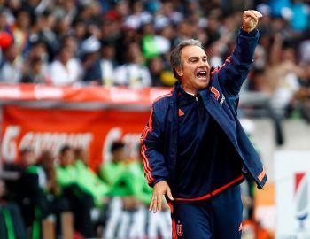 """Martín Lasarte: """"No le guardo rencor a nadie, me voy muy contento"""""""