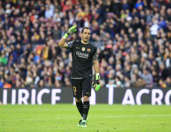 [MINUTO A MINUTO] Duelo de chilenos en España: FC Barcelona se enfrenta a Celta de Vigo