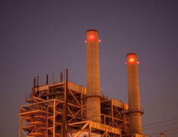 Investigadores logran convertir CO2 del aire en combustible
