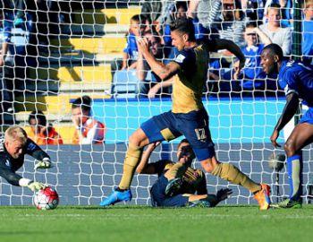 Arsenal de Alexis: El nuevo escollo del Leicester para ser campeón