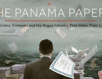 Conceden libertad bajo fianza a fundadores de la oficina de Panama Papers