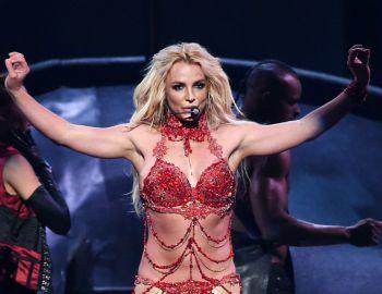 Britney Spears está en su mejor momento físico