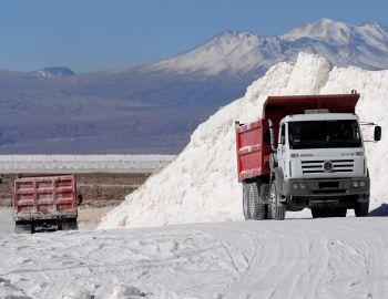 SQM y Corfo no llegan a un acuerdo en disputa por Salar de Atacama