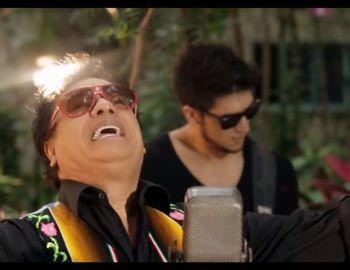 [VIDEO] El cover que se transformó en el último éxito musical de Juan Gabriel