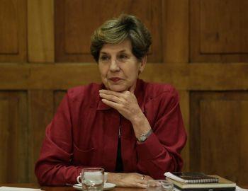 Isabel Allende: La Nueva Mayoría va a tener más votos y más concejales que Chile Vamos