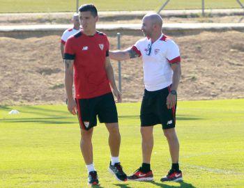 Sampaoli descarta dirigir a Argentina: Sería irresponsable dejar el Sevilla a estas alturas