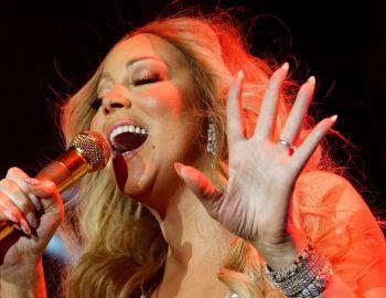 Mariah Carey se presentará en Chile