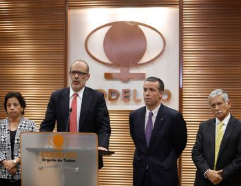 """Valdés y ley reservada del cobre: """"Ese financiamiento debiera preocuparse que Codelco funcione bien"""""""