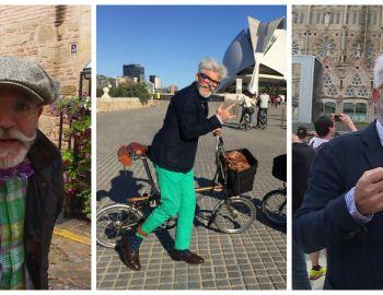 "Federico Sánchez viajó por España para ""City tour on tour"""