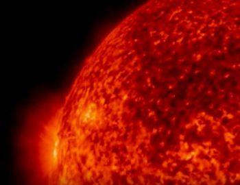 [VIDEO] La NASA capta una danza magnética en el Sol