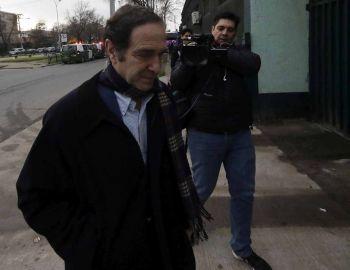 """Presidente de la UDI visita a Orpis en la cárcel: """"Espero que los tribunales recapaciten"""""""