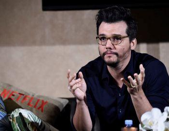 """Wagner Moura de 'Narcos': """"Me encantaría trabajar con Pablo Larraín"""""""