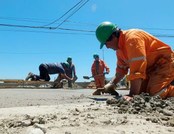 Tasa de desocupación subió a 6,2% en trimestre noviembre - enero