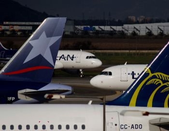 Accionistas de Latam Airlines aprueban aumento de capital para el ingreso de Qatar
