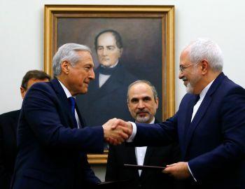 Chile neutraliza a aliado de Morales: Irán toma distancia de demanda boliviana