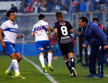 DT Salas descarta a cuatro jugadores para el Clásico y UC desmiente tweet de Jaime Carreño