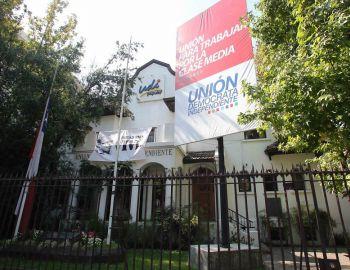 UDI presenta manual para fiscalizar posible intervencionismo electoral en campañas municipales