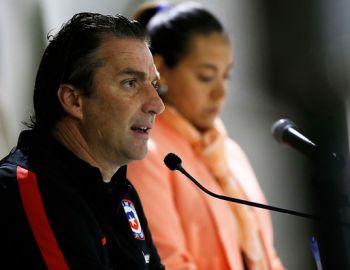 Juan Antonio Pizzi confirma a Cristopher Toselli como arquero ante Paraguay