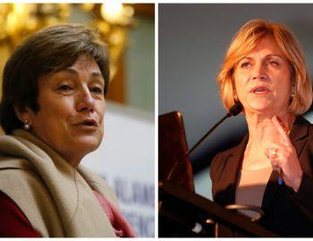 Josefa Errázuriz sobre Evelyn Matthei: No está buscando calidad de vida en los vecinos