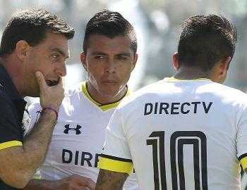 Pablo Guede: Los chicos se tienen que ir tranquilos, hicieron todo para ganar el partido