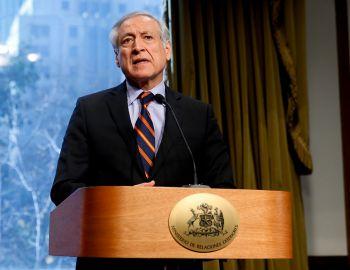 """Chile califica de """"erróneos"""" los dichos de Bolivia ante la ONU"""