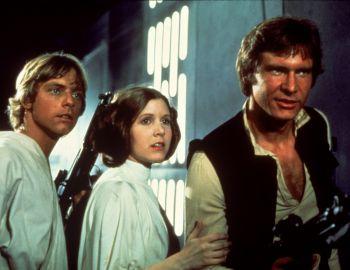 """La saga de """"Star Wars"""" llega a Netflix"""