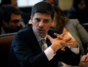 Marcelo Díaz a funcionarios públicos: Hemos hecho un esfuerzo que va más allá del presupuesto