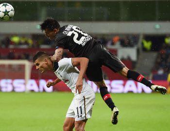 [Minuto a Minuto] Hoffenheim sin Vargas está sorprendiendo al Leverkusen de Aránguiz
