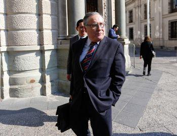 Diputado Espejo y designación de nuevo ministro de Justicia: Fue un error profundo de La Moneda