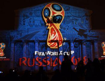 Mascota del Mundial de Rusia 2018 será revelada este viernes