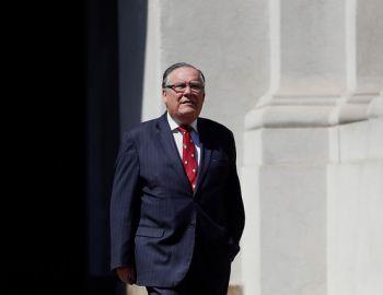 Campos descarta inhabilidad por Morpho y desafía a sus críticos: Cuélguenme en la plaza pública