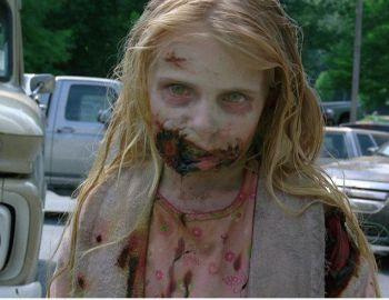 The Walking Dead: Así se ven en la actualidad los niños más famosos de la serie