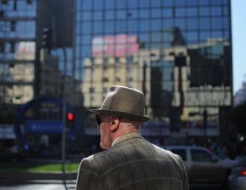 Chile baja un escalón en ranking mundial de pensiones