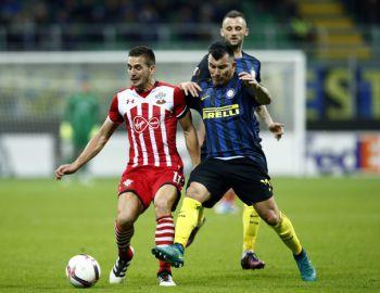 Gary Medel castigado vía prueba televisiva: Estará tres fechas sin jugar por el Inter
