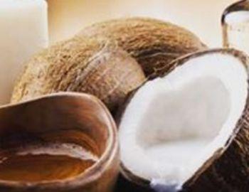 Beneficios y daños del aceite de coco.