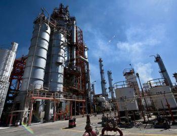 El gobierno federal decidió ampliar la refinería ubicada en Tula, Hidalgo, a unos kilómetros de Atitalaquia.