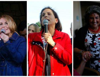 Cifra de mujeres al mando de municipios llega a su nivel más bajo en 16 años