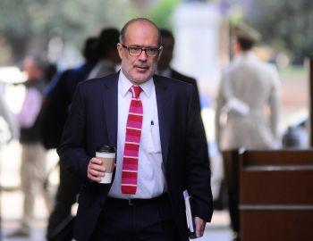 Valdés por propuesta de CPC sobre pensiones: Es bastante generosa con fondos fiscales