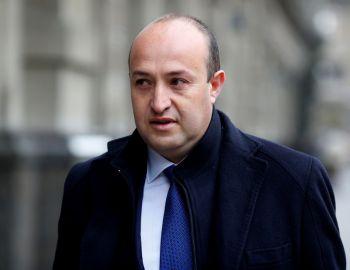 Caso Exalmar: Fiscal Guerra niega que Ministerio Público haya filtrado antecedentes