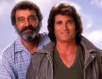 """""""Camino al cielo"""" fue una de las series más exitosas de los años ochenta"""