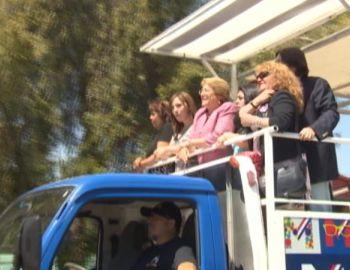 Fiscalía recibió documentos de contabilidad de campaña de Bachelet