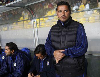 Héctor Tapia es la opción principal para ser técnico de un convulsionado Temuco