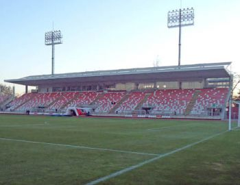 Primera y segunda fecha del Grupo B del Sudamericano Sub 17 se trasladan a Curicó