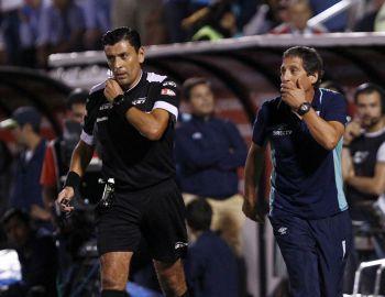 Mario Salas tras nueva derrota de la UC: No tenemos la capacidad de levantarnos en momentos claves